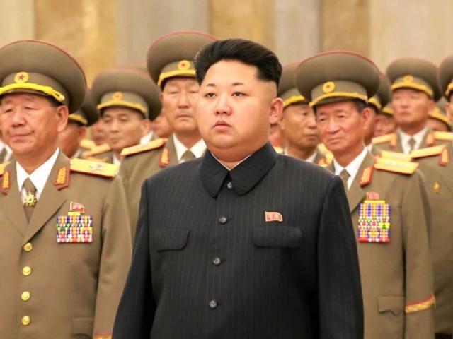 Kim Jong-un có sợ 3.000 đặc nhiệm Hàn Quốc ám sát? - 4
