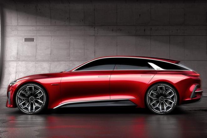 Kia sắp tung concept xe thể thao Proceed tuyệt đẹp - 2