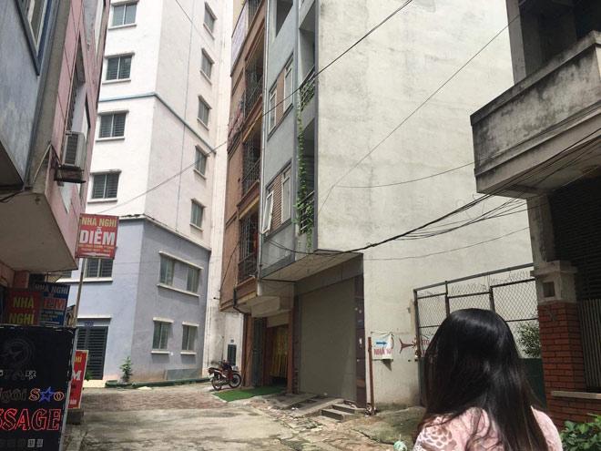 dịch vụ bảo vệ sự kiện tại hà nội- Bàng hoàng phát hiện 3 mẹ con chết bất thường trong nhà nghỉ - 1