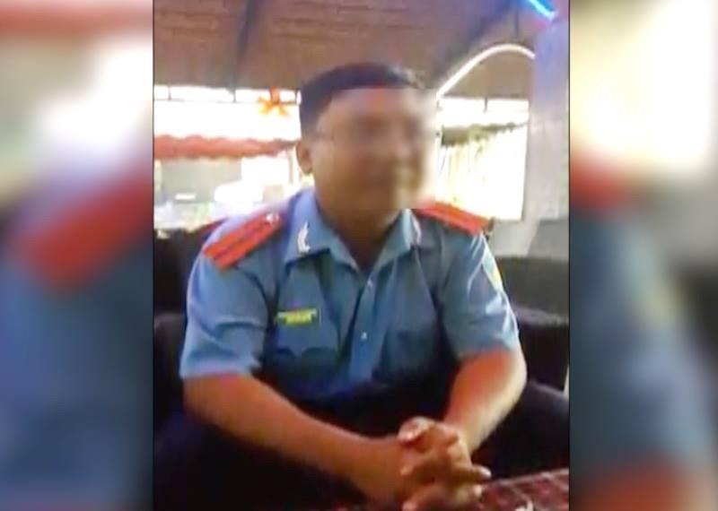 """Làm rõ clip 1 TTGT Đồng Nai thú nhận """"làm luật"""""""