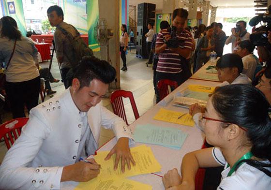 Lý do Nguyễn Phi Hùng, Ngọc Sơn muốn hiến tạng cho Y học - 1