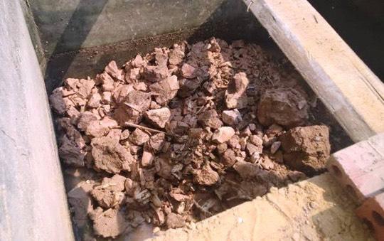 Dịch vụ bảo vệ sự kiện tại hà nội- Vụ tìm thấy hài cốt dưới bể phốt: Nạn nhân mất tích từ năm 2010 - 1