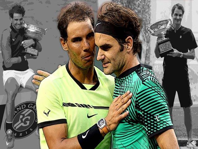 Nadal hướng đến kỷ lục vĩ đại chưa từng có: Chinh phục mọi danh hiệu lớn 5