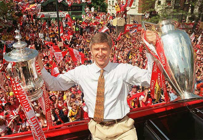 Vận may lịch sử: Wenger suýt kế nhiệm Sir Alex, biến MU thành... Pháo thủ 2.0 - 2