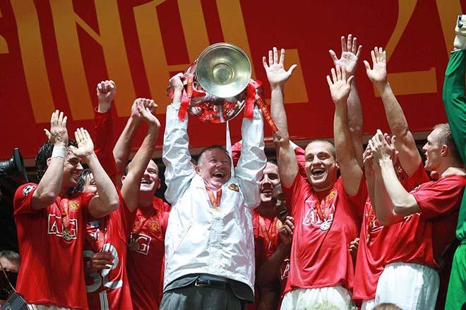 Vận may lịch sử: Wenger suýt kế nhiệm Sir Alex, biến MU thành... Pháo thủ 2.0 - 3