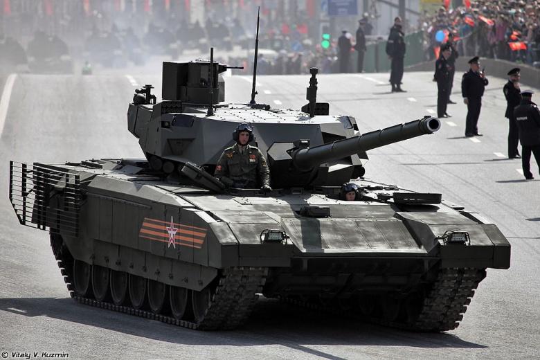 Lộ diện kẻ thù lớn nhất thách thức sức mạnh quân đội Nga