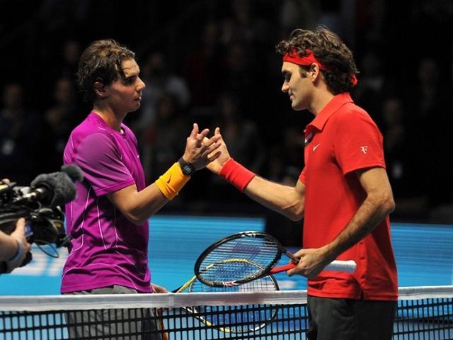 """Nadal lên đỉnh US Open, hàng loạt SAO tennis """"ngả mũ"""" 4"""
