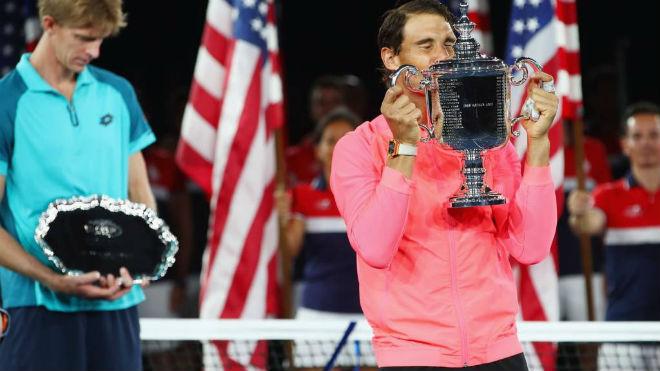 Tennis 24/7: Vô địch US Open, Nadal hẹn Federer chung kết ATP Finals 2