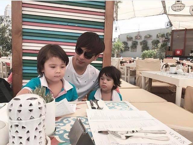 Sao Việt 12/9: Hồ Quang Hiếu khoe đã tìm được con đẻ