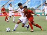 Giải U18 Đông Nam Á: U18 Việt Nam ngại  bóng ma  SEA Games 29?