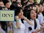 Giáo dục - du học - Sẽ bị cấm thi học kỳ nếu không mua BHYT?