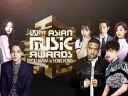 Giải âm nhạc lớn nhất châu Á MAMA được tổ chức ở Việt Nam
