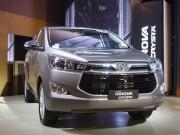 Tin tức ô tô - Toyota Innova và Fortuner 2018 sắp ra mắt được nâng cấp những gì?