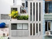 Tài chính - Bất động sản - Nhà 18m2 của vợ chồng Việt gây bất ngờ vì thiết kế quá thông minh