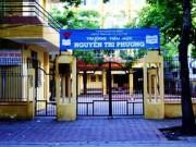 Tin tức trong ngày - Tạm đình chỉ nữ giáo viên đánh 11 học sinh ở Hà Nội