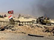 Iraq giam giữ 1.400 vợ con của quân IS