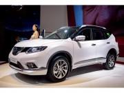 Tin tức ô tô - Nissan X-Trail ở Việt Nam được ưu đãi 30 - 50 triệu đồng