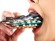 Tin tức sức khỏe - 3 sai lầm nghiêm trọng khi người gầy tăng cân bằng thuốc