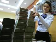 Tài chính - Bất động sản - Doanh nghiệp sẽ thoát khỏi 'nô lệ vốn' ngân hàng?