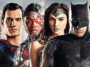 """Bom tấn  """" Liên minh công lý """"  tung nhạc phim chất hơn cả trailer khiến fan mất ngủ"""