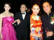 """Gia thế  """" khủng """"  của đại gia Malaysia và cuộc tình với 2 mỹ nhân nức tiếng"""