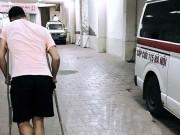 """Bóng đá - Thủ môn Lâm """"Tây"""" (ĐT Việt Nam) bị trợ lý HLV dùng dao đe dọa?"""
