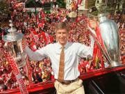 Bóng đá - Vận may lịch sử: Wenger suýt kế nhiệm Sir Alex, biến MU thành... Pháo thủ 2.0