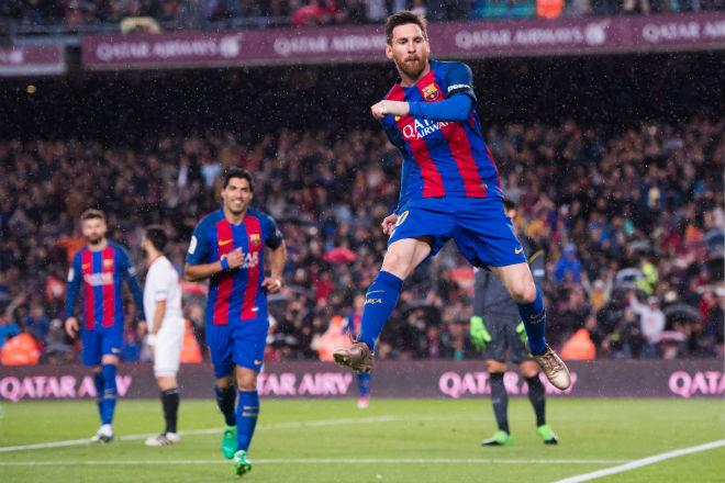 Barcelona - Juventus: Messi thăng hoa, Barca quyết báo thù 2