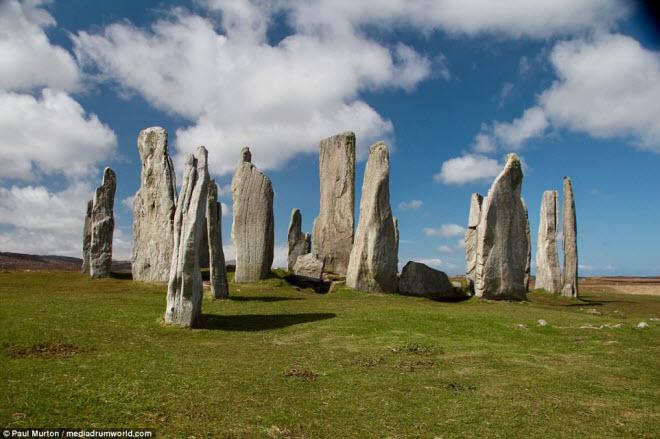 Lý do Scotland được bình chọn là quốc gia đẹp nhất thế giới - 3
