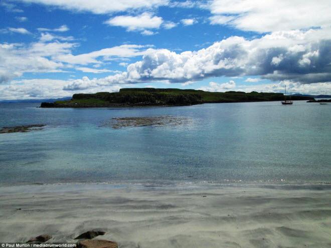 Lý do Scotland được bình chọn là quốc gia đẹp nhất thế giới - 4