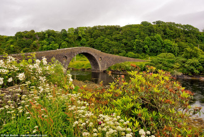 Lý do Scotland được bình chọn là quốc gia đẹp nhất thế giới - 9
