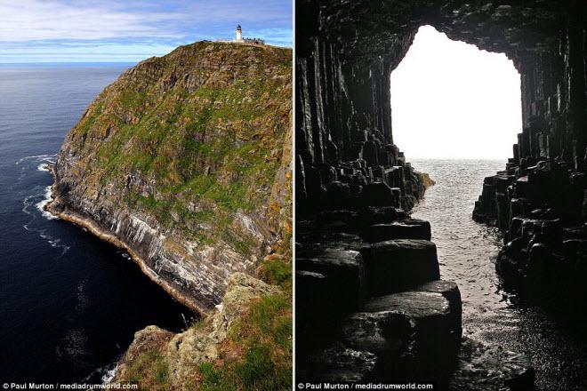 Lý do Scotland được bình chọn là quốc gia đẹp nhất thế giới - 12