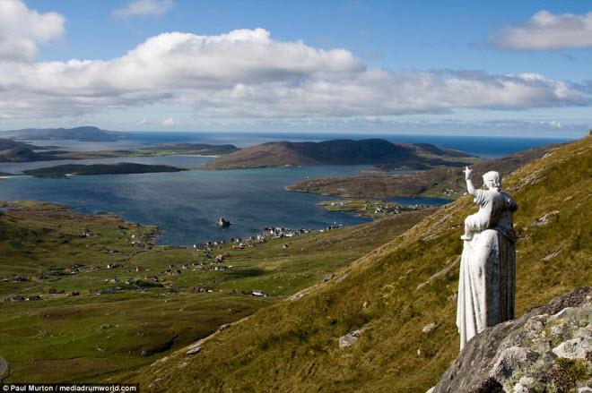 Lý do Scotland được bình chọn là quốc gia đẹp nhất thế giới - 8