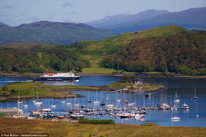Lý do Scotland được bình chọn là quốc gia đẹp nhất thế giới - 10