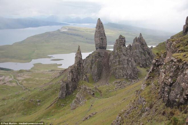 Lý do Scotland được bình chọn là quốc gia đẹp nhất thế giới - 13