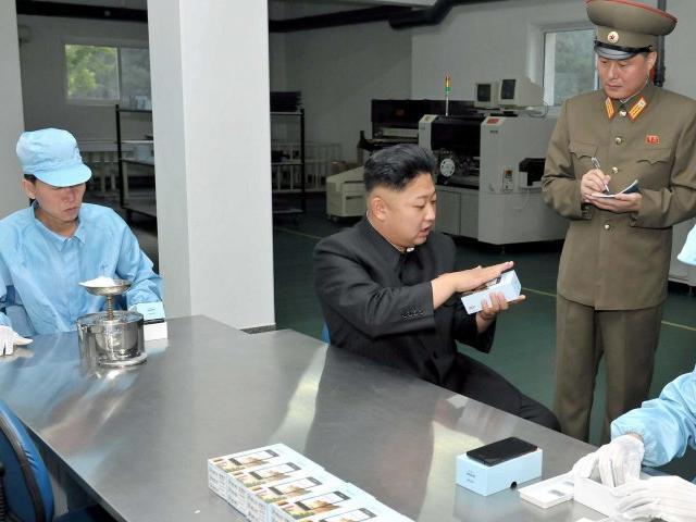 """Triều Tiên sẽ ra sao sau lệnh phạt """"đánh"""" vào yếu huyệt? - 5"""