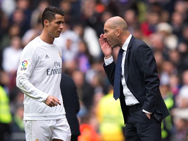TRỰC TIẾP Real Madrid - APOEL: Hàng thủ cứng cựa 23