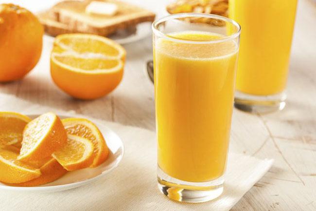 10 siêu thực phẩm giúp sữa mẹ dồi dào - 4