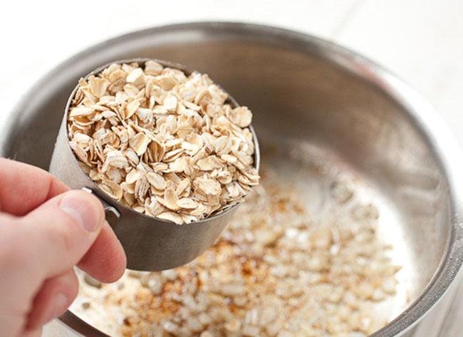 10 siêu thực phẩm giúp sữa mẹ dồi dào - 1
