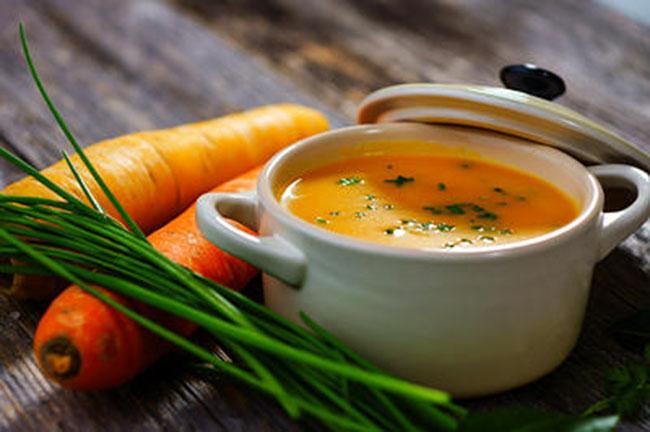 10 siêu thực phẩm giúp sữa mẹ dồi dào - 8