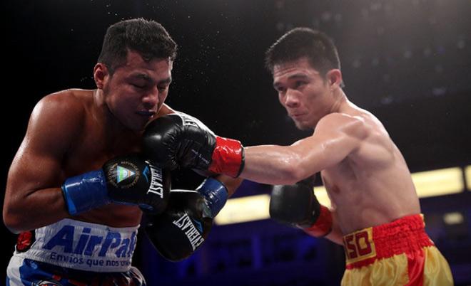 Chấn động boxing: Võ sỹ nhặt rác Thái Lan hạ nhà vô địch 4 hạng cân 3