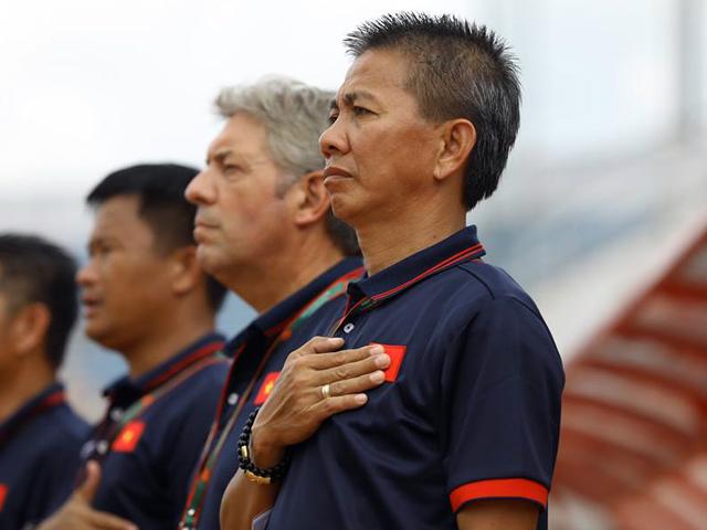 HLV Hữu Thắng bị chê non nớt, thiếu kinh nghiệm khiến U22 Việt Nam thất bại - 3