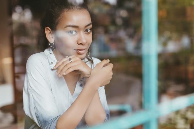 """Lộ diện """"tình địch"""" của Angela Phương Trinh: IQ 142, yêu doanh nhân hơn 18 tuổi - 5"""