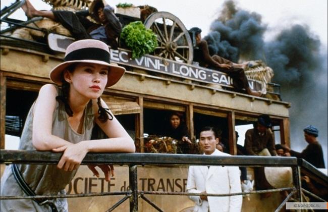Những cảnh phim làm tình vừa ngọt ngào vừa mãnh liệt giữa cô và Lương Gia Huy đã tạo cảm hứng cho rất nhiều thế hệ làm phim trẻ khi khai thác khía cạnh nhạy cảm này trong điện ảnh. Cảnh phim người đàn ông Trung Hoa làm quen với cô nữ sinh Pháp trên sông Cửu Long đã trở thành một trong những cảnh phim đẹp và được nhớ đến nhiều nhất.