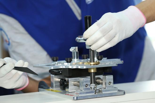 """Samsung ra mắt chương trình đào tạo thực hành & hướng nghiệp """"Samsung Tech Institute"""" - 4"""