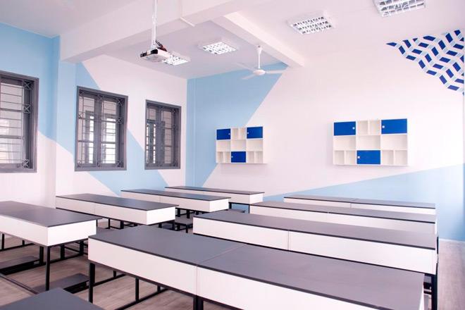 """Samsung ra mắt chương trình đào tạo thực hành & hướng nghiệp """"Samsung Tech Institute"""" - 5"""