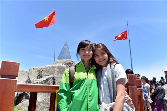 Du khách Sun World trúng thưởng chuyến du lịch vòng quanh thế giới cho cả gia đình - 6