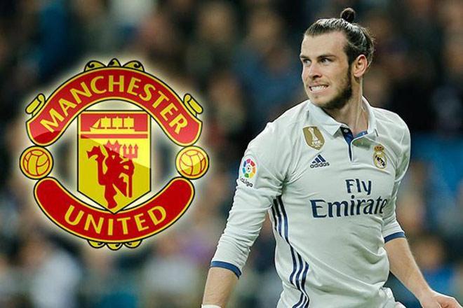 Ronaldo đòi trở lại Anh, Bale lộ lý do khước từ 90 triệu bảng của MU 2