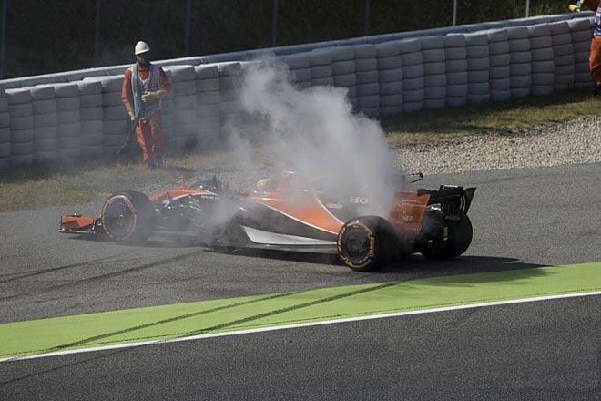 """Đua xe F1, McLaren-Honda: """"Vụ ly dị"""" dài hơi và hồi kết đường ai nấy đi 1"""