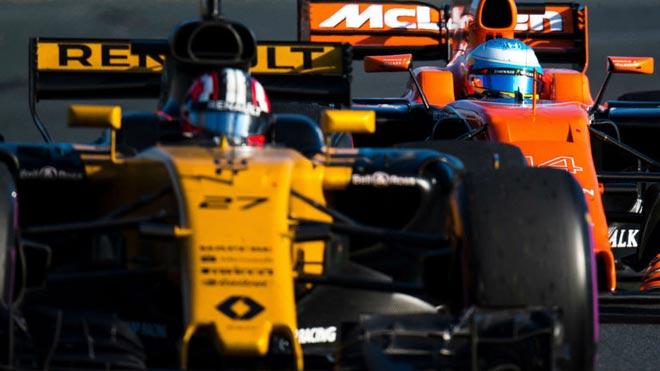"""Đua xe F1, McLaren-Honda: """"Vụ ly dị"""" dài hơi và hồi kết đường ai nấy đi 2"""